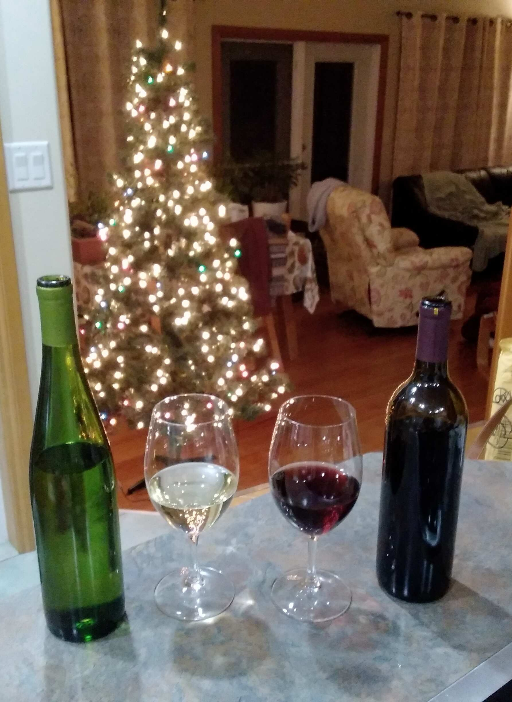 Wines Christmas 2019
